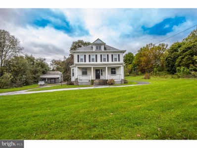 460 Old Swede Road, Douglassville, PA 19518 - MLS#: 1002283924