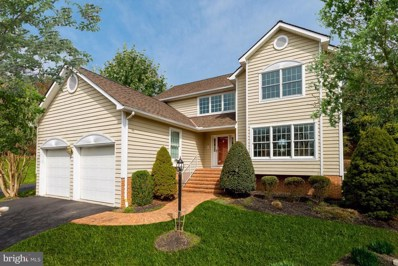 12 Stony Meadow Court, Lutherville Timonium, MD 21093 - MLS#: 1002283952