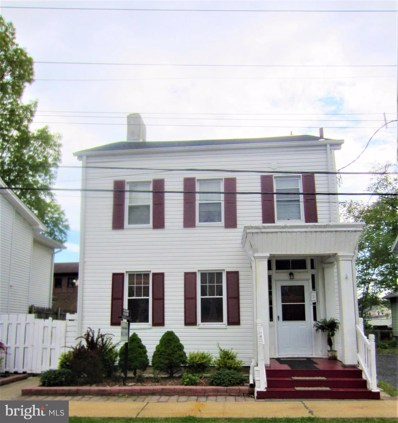 167 Rogers Avenue, Hightstown Twp, NJ 08520 - MLS#: 1002283980