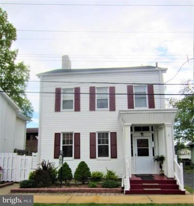 167 Rogers Avenue, Hightstown, NJ 08520 - #: 1002283980