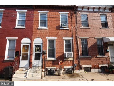 808 Livingston Street, Philadelphia, PA 19125 - MLS#: 1002283984