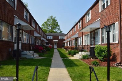 410 Main Street UNIT 19, Laurel, MD 20707 - MLS#: 1002285420