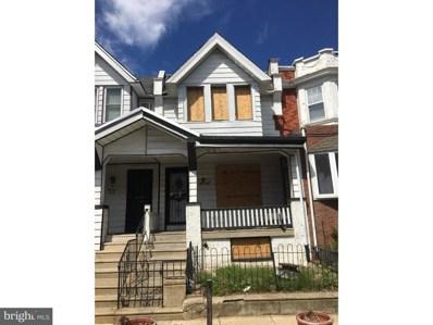 258 S Hirst Street, Philadelphia, PA 19139 - MLS#: 1002285428
