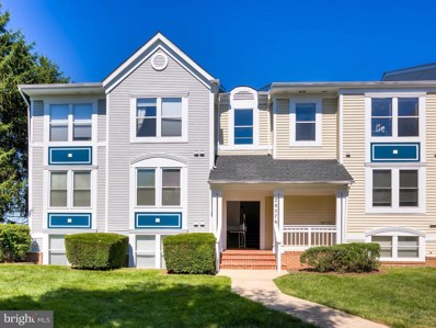 20576 Snowshoe Square UNIT 302, Ashburn, VA 20147 - MLS#: 1002285452