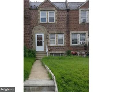 6011 Belden Street, Philadelphia, PA 19149 - MLS#: 1002285478