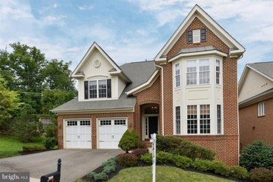 7690 Oak Field Court, Springfield, VA 22153 - #: 1002285552