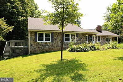 6104 Sam Riggs Road, Laytonsville, MD 20882 - MLS#: 1002285570