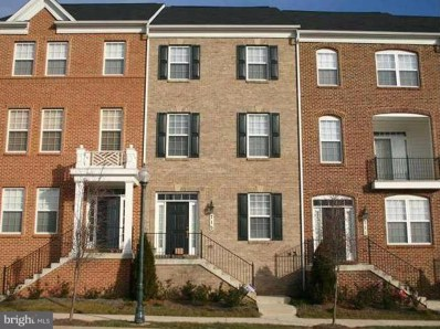 715 Hidden Marsh Street, Gaithersburg, MD 20877 - MLS#: 1002285590