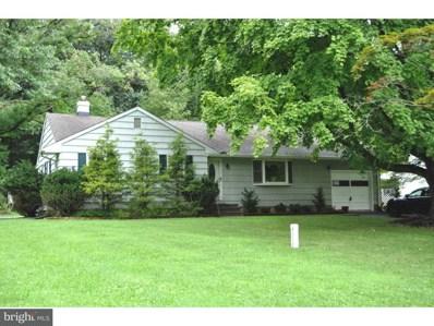 321 Oak Lane, Princeton Junction, NJ 08550 - #: 1002285646