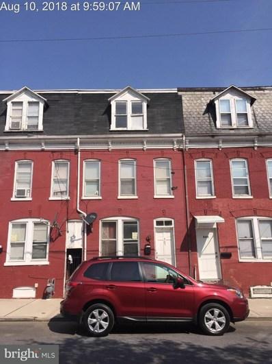 465 Salem Avenue, York, PA 17401 - MLS#: 1002285670