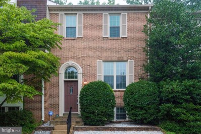 7831 Mount Woodley Place, Alexandria, VA 22306 - #: 1002285732