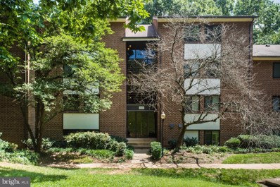 1403 Northgate Square UNIT 32B, Reston, VA 20190 - MLS#: 1002285738