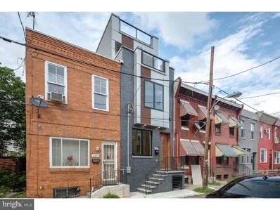 2247 Earp Street, Philadelphia, PA 19146 - MLS#: 1002285740
