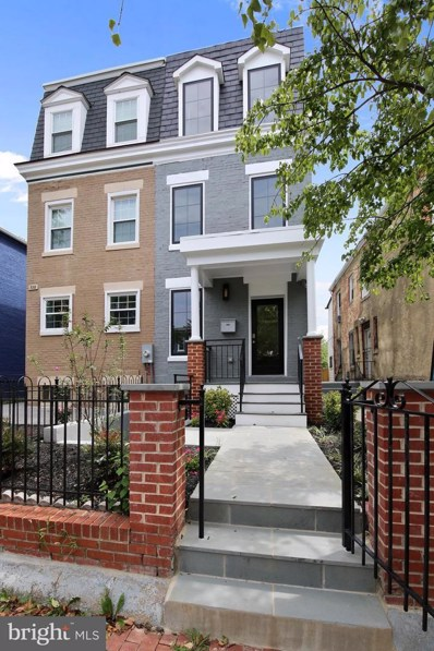 330 16TH Street SE UNIT 1, Washington, DC 20003 - MLS#: 1002285764