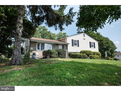 145 Windsor Drive, Churchville, PA 18966 - MLS#: 1002285770