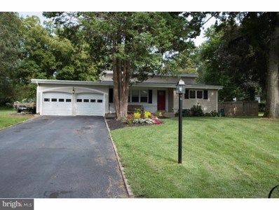 90 Manor Lane, Yardley, PA 19067 - #: 1002285800