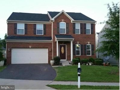 168 Queen Victoria Street, Culpeper, VA 22701 - MLS#: 1002285806