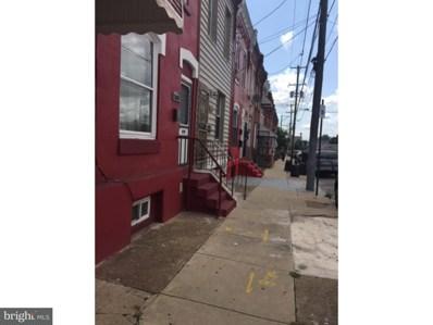2641 N 2ND Street, Philadelphia, PA 19133 - MLS#: 1002285826
