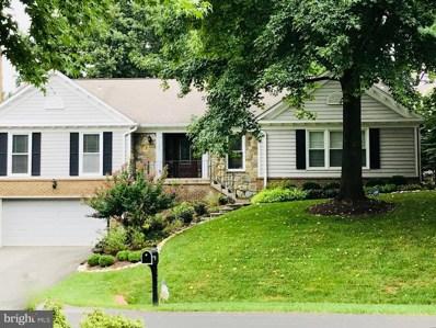 11325 Struttmann Terrace, Rockville, MD 20852 - MLS#: 1002285832