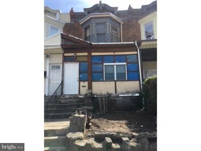 6028 Chestnut Street, Philadelphia, PA 19139 - MLS#: 1002285862