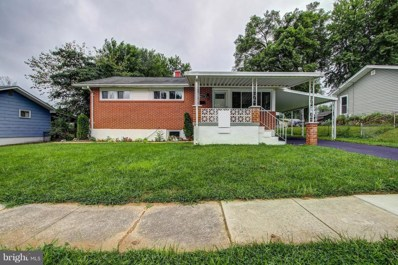 8611 Allenswood Road, Randallstown, MD 21133 - #: 1002285874
