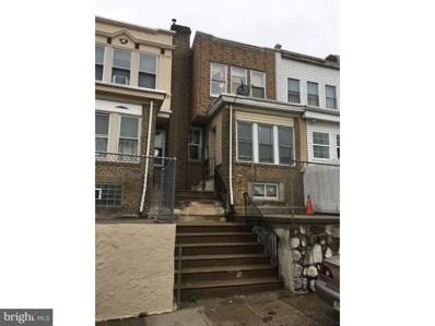 4741 Rorer Street, Philadelphia, PA 19120 - MLS#: 1002285918