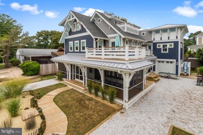 109 Chicago Street, Dewey Beach, DE 19971 - MLS#: 1002285970