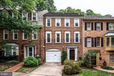 1814 24TH Street S, Arlington, VA 22202 - #: 1002286050