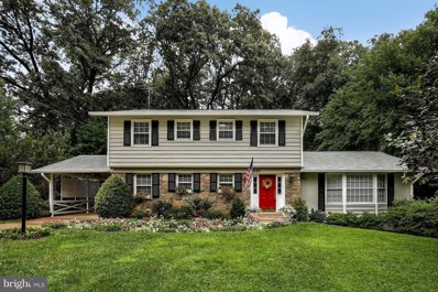 6542 Renwood Lane, Annandale, VA 22003 - MLS#: 1002286060
