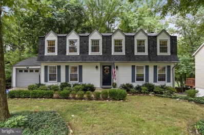 15719 Edgewood Drive, Dumfries, VA 22025 - MLS#: 1002286148
