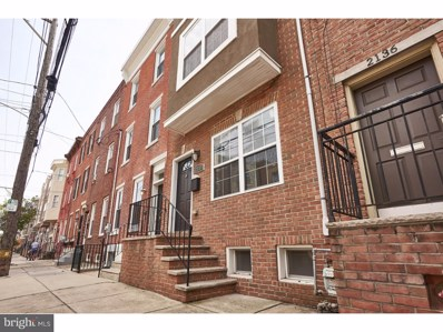2134 Carpenter Street, Philadelphia, PA 19146 - MLS#: 1002286154