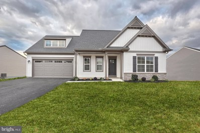 935 Snapdragon Court, Lebanon, PA 17046 - MLS#: 1002286162