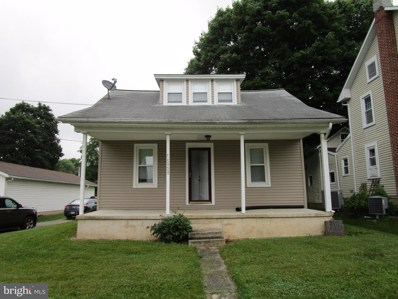 5828 N Church Street, Glen Rock, PA 17327 - MLS#: 1002286196