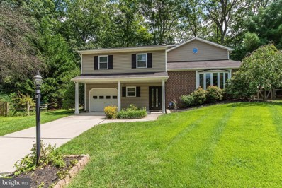 2963 Colchester Court, Abingdon, MD 21009 - MLS#: 1002286418