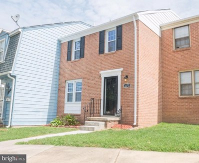 2272 Anvil Lane, Temple Hills, MD 20748 - #: 1002286936