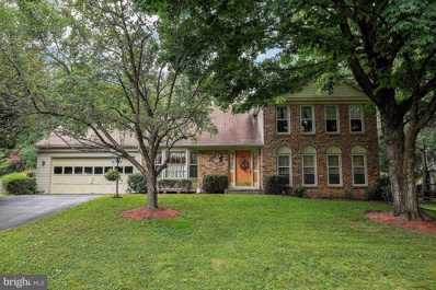15440 Narcissus Way, Rockville, MD 20853 - #: 1002286950