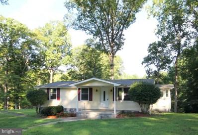 26 Perkins Lane, Stafford, VA 22554 - MLS#: 1002286952