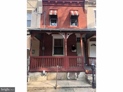 354 E Shedaker Street, Philadelphia, PA 19144 - #: 1002286968