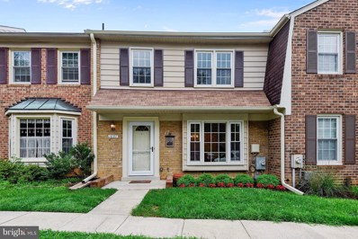 1037 Windrush Lane UNIT 8, Sandy Spring, MD 20860 - MLS#: 1002287012