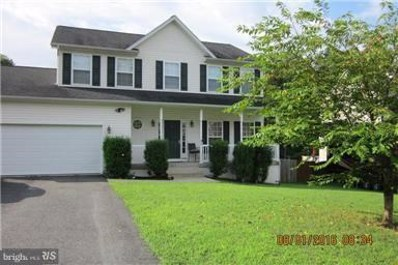 8 London Way, Stafford, VA 22554 - MLS#: 1002287014