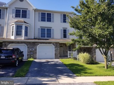 509 Sunday Drive, Harrisburg, PA 17111 - MLS#: 1002287038