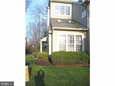 1201A Yarmouth Lane, Mount Laurel, NJ 08054 - MLS#: 1002287066
