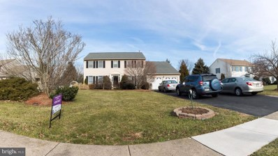 111 Gwynmont Drive, North Wales, PA 19454 - #: 1002287078