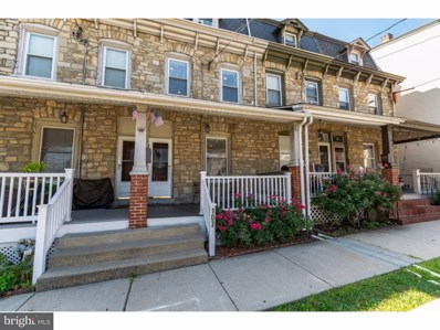 107 Ford Street, West Conshohocken, PA 19428 - MLS#: 1002287084