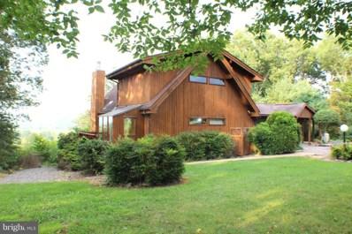 569 Valley View Road, Moorefield, WV 26836 - #: 1002287092