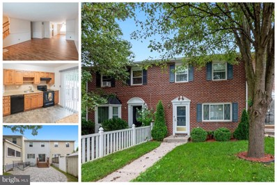 29 Stone Falls Court, Baltimore, MD 21236 - MLS#: 1002287094