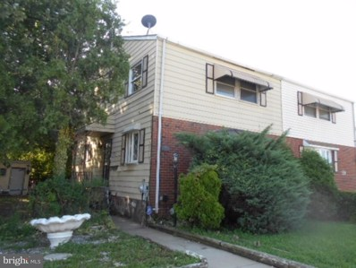2105 N Williams Circle, Chester, PA 19013 - MLS#: 1002287110