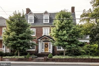 401 W King Street, Shippensburg, PA 17257 - MLS#: 1002287122