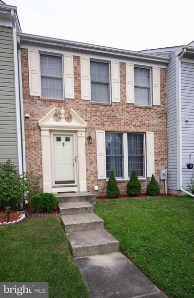 4 Redfield Court, Baltimore, MD 21236 - MLS#: 1002287146