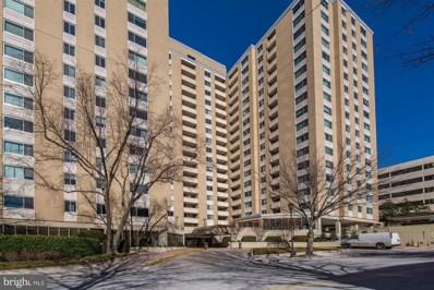 4601 Park Avenue UNIT 815Q, Chevy Chase, MD 20815 - #: 1002287178